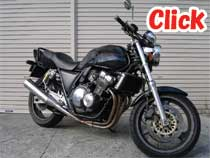CB400SuperFour
